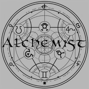 Alchemists of the Soul
